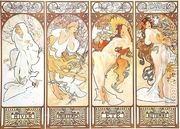 Four Seasons www.1st-art-gallery.com